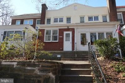 8502 Ardleigh Street, Philadelphia, PA 19118 - #: PAPH720422
