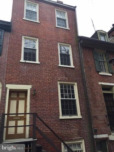 255 S Warnock Street, Philadelphia, PA 19107 - #: PAPH720690