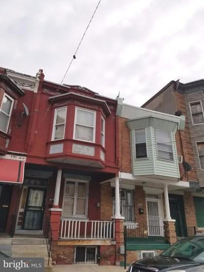 2505 N 32ND Street, Philadelphia, PA 19132 - #: PAPH720748