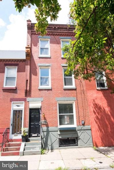 639 Belgrade Street, Philadelphia, PA 19125 - #: PAPH720830