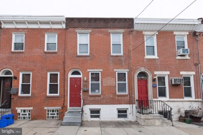 1235 S Juniper Street, Philadelphia, PA 19147 - MLS#: PAPH720922