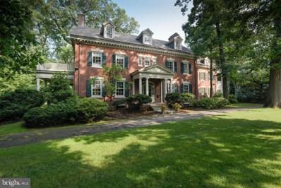 6601 Wissahickon Avenue, Philadelphia, PA 19119 - #: PAPH720962