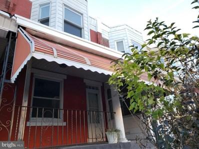 136 N Robinson Street, Philadelphia, PA 19139 - #: PAPH721176