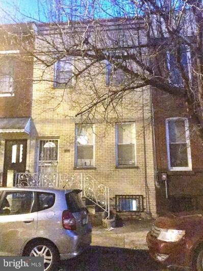 806 Dickinson Street, Philadelphia, PA 19147 - #: PAPH721200