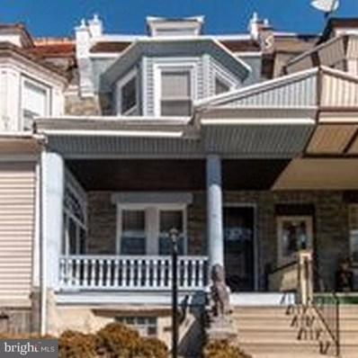 4927 Pulaski Avenue, Philadelphia, PA 19144 - #: PAPH721212