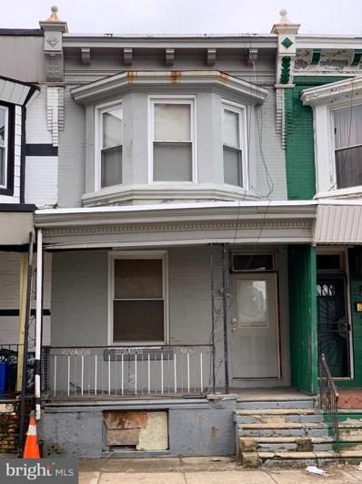 2856 N 23RD Street, Philadelphia, PA 19132 - #: PAPH721302