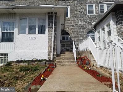 6427 Lebanon Avenue, Philadelphia, PA 19151 - #: PAPH721434