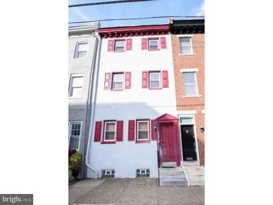 522 S 22ND Street, Philadelphia, PA 19146 - #: PAPH721486