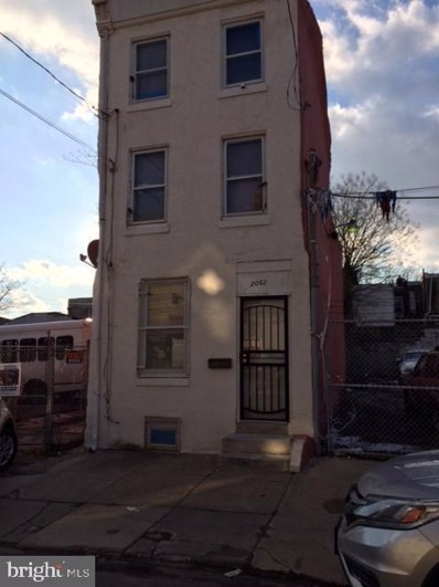 2052 N 2ND Street, Philadelphia, PA 19122 - #: PAPH721530