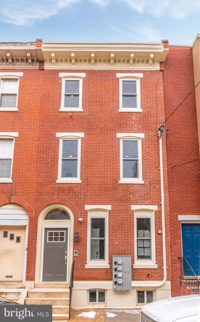 1924 Poplar Street UNIT 1, Philadelphia, PA 19130 - #: PAPH721652
