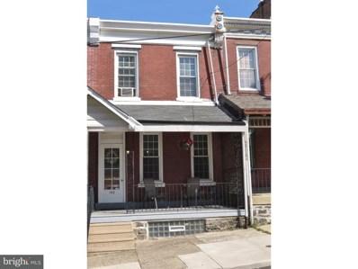 142 Vassar Street, Philadelphia, PA 19128 - #: PAPH721680