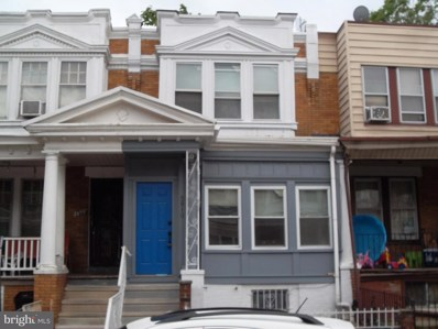 5810 Addison Street, Philadelphia, PA 19143 - #: PAPH721682