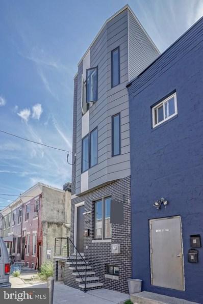 542 Pierce Street, Philadelphia, PA 19148 - MLS#: PAPH721978