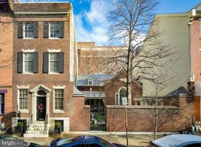 1321-1325-  Pine Street, Philadelphia, PA 19107 - #: PAPH721984
