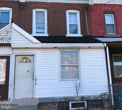 915 E Woodlawn Street, Philadelphia, PA 19138 - #: PAPH722052