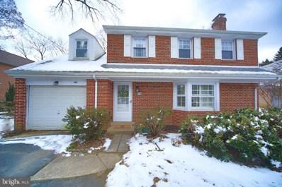 410 E Gravers Lane, Philadelphia, PA 19118 - MLS#: PAPH722178