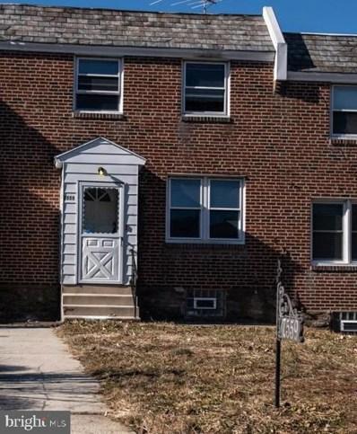 7559 Sherwood Road, Philadelphia, PA 19151 - #: PAPH722228