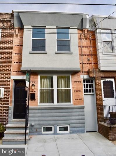 1933 S Iseminger Street, Philadelphia, PA 19148 - #: PAPH722448
