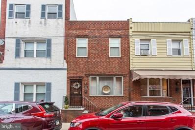 2303 S Chadwick Street, Philadelphia, PA 19145 - MLS#: PAPH722486