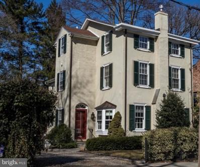 235 Rex Avenue, Philadelphia, PA 19118 - MLS#: PAPH722510