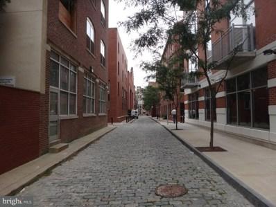 113 N Bread Street UNIT 3H8, Philadelphia, PA 19106 - #: PAPH722570