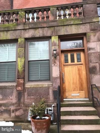 4924 Germantown Avenue, Philadelphia, PA 19144 - #: PAPH722600