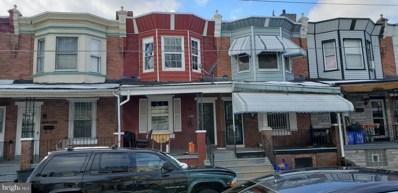 6420 N Woodstock Street, Philadelphia, PA 19138 - #: PAPH722620