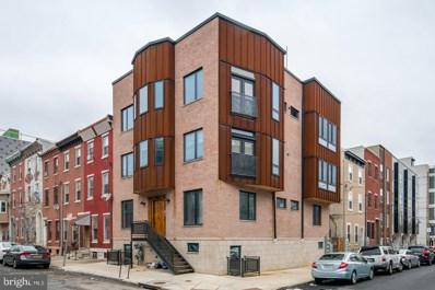 801 N 16TH Street UNIT 2, Philadelphia, PA 19130 - #: PAPH722646
