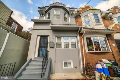 4753 Sansom Street, Philadelphia, PA 19139 - #: PAPH722666