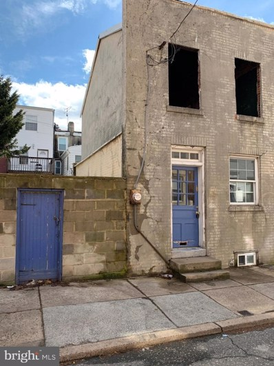 536 Titan Street, Philadelphia, PA 19147 - #: PAPH722668
