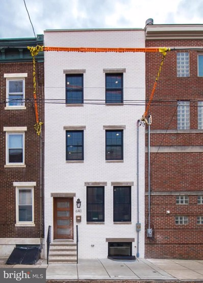 640 Catharine Street, Philadelphia, PA 19147 - #: PAPH722744