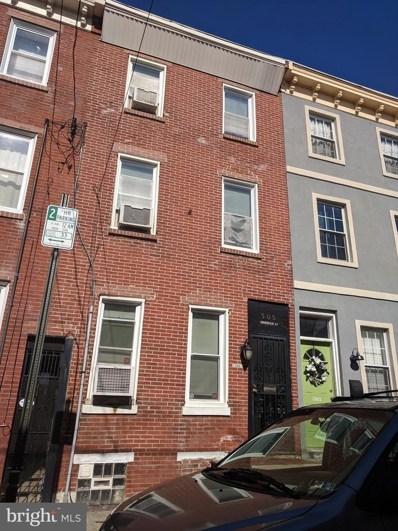 505 Greenwich Street, Philadelphia, PA 19147 - #: PAPH722878