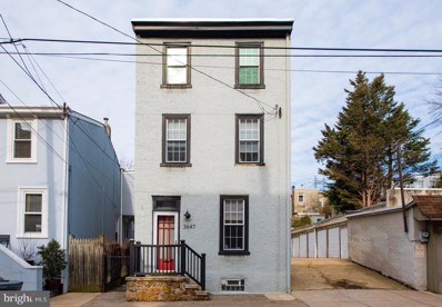 3647 Stanton Street, Philadelphia, PA 19129 - MLS#: PAPH722890