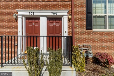 704 Captains Way, Philadelphia, PA 19146 - #: PAPH723018