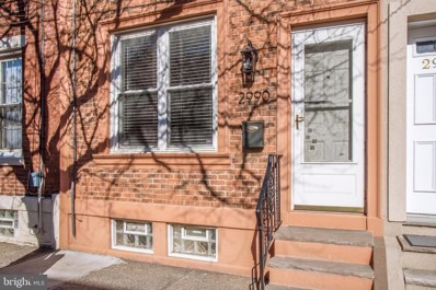 2990 Chatham Street, Philadelphia, PA 19134 - #: PAPH723056