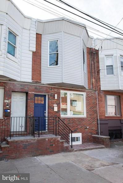 2238 Snyder Avenue, Philadelphia, PA 19145 - MLS#: PAPH723072