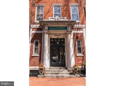 1023 Clinton Street UNIT 301, Philadelphia, PA 19107 - MLS#: PAPH723082