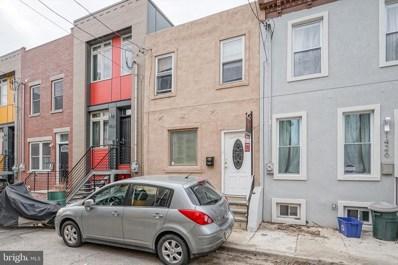 1428 S Bouvier Street, Philadelphia, PA 19146 - #: PAPH723112