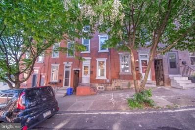 3725 Stanton Street, Philadelphia, PA 19129 - MLS#: PAPH723208