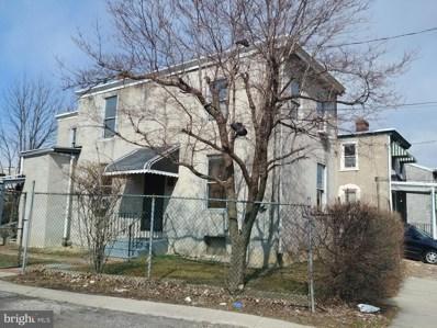 5525 Yocum Street, Philadelphia, PA 19143 - #: PAPH723214