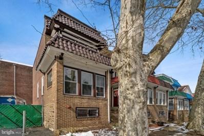 35 E Durham Street, Philadelphia, PA 19119 - #: PAPH723238
