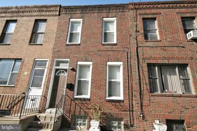 1314 S Garnet Street, Philadelphia, PA 19146 - #: PAPH723248