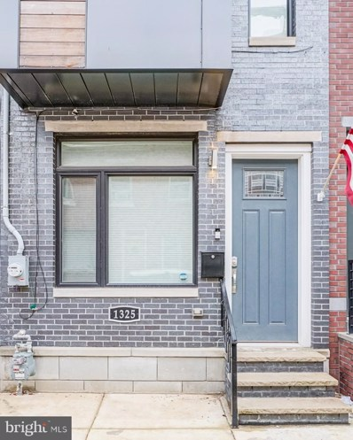 1325 S Bouvier Street, Philadelphia, PA 19146 - MLS#: PAPH723298