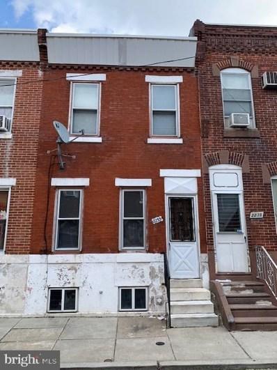 2233 S Darien Street, Philadelphia, PA 19148 - #: PAPH723424