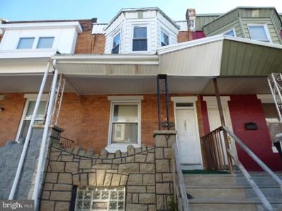 1453 N Wanamaker Street, Philadelphia, PA 19131 - #: PAPH723504