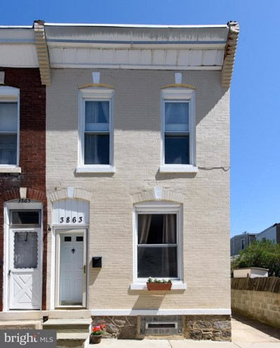 3863 Manor Street, Philadelphia, PA 19128 - #: PAPH723522