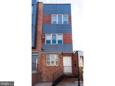2405 Coral Street, Philadelphia, PA 19125 - #: PAPH723546