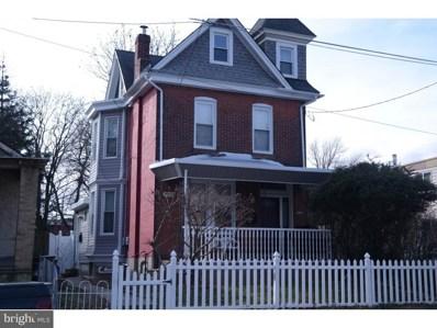 4824 E Howell Street, Philadelphia, PA 19135 - #: PAPH723556