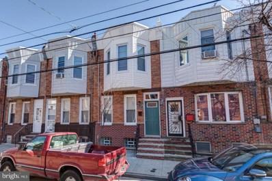 3225 Salmon Street, Philadelphia, PA 19134 - #: PAPH723582