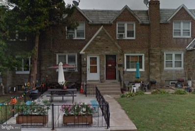 1204 Robbins Street, Philadelphia, PA 19111 - #: PAPH723586